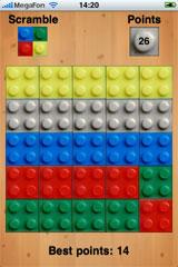 Rubik 2D